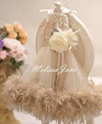 feather flower flower dresses dresses baby dresses
