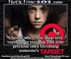 Traditional Marriage Meme - brutal meme shows why target is now a dangerous place to shop