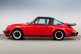 1986 porsche targa interior porsche 911 targa graypaul classic