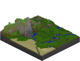Mimecraft Maps How To Create A Map Of Your Minecraft World The Computer Blog