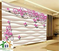 3d Wallpaper For Home Wall India Customized 3d Wallpaper Dream Home India In Kolkata India