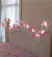 Butterfly String Lights Teens Rooms Pinterest Lights Room - Lights for kids room