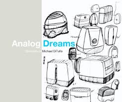 analog dreams by michael ditullo architecture blurb books