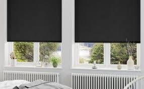 Best Room Darkening Blinds Blackout Blinds For Bedroom Simple On Bedroom Inside 25 Best Ideas