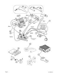 100 keeper winch wiring diagram replacement winch contactor
