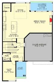 Narrow Modern House Plans Plan 80805pm Two Story Contemporary House Plan Contemporary
