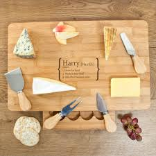 personalized cheese boards his favourite space personalised wooden sign millington s bath