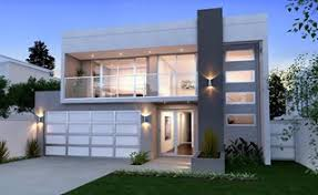 narrow lot home designs home designs narrow lot and two storey designs rosmond custom