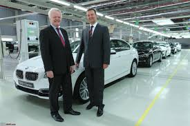 bmw factory bmw factory in chennai edit 40 000th car rolls out team bhp