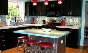 vintage kitchen tile backsplash beautiful vintage kitchen design ideas webbo media