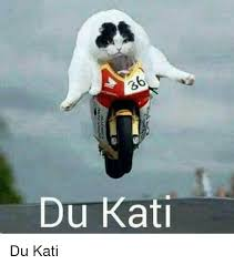 Motorcycle Meme - du kati motorcycle meme on me me