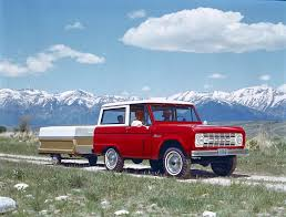 Ford Old Pickup Truck - ford bronco poised for comeback as o j set to leave jail