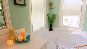 Spa Like Master Bathrooms - spa tacular master bath hgtv