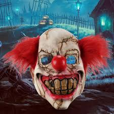 online buy wholesale scary clown costume from china scary clown