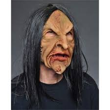 Super Scary Halloween Masks Halloween Witch Mask For Sale Halloween Scares