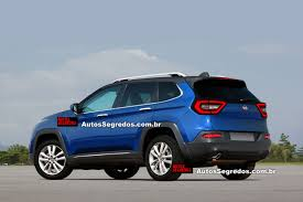 fiat toro pickup fiat toro suv under development