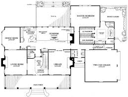 Cape Cod House Plans With First Floor Master Bedroom 266 Best Houseplans Images On Pinterest House Floor Plans Dream