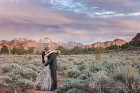 Wedding Planners In Utah Kate U0026 Ryan Southern Utah Bride Magazine Real Wedding