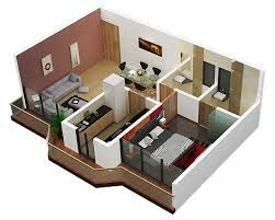 apartments with 3 bedrooms 10 great plans for small apartment interior design small