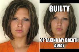 Hot Convict Meme - meme hottie sues site over mug shot new york post