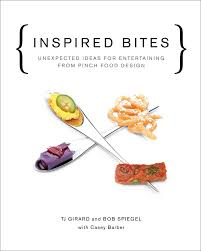 inspiration you can taste inspired bites by pinch food design