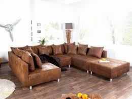 canap cuir marron canapé canapé cuir design de luxe canapã canapã banquette best of