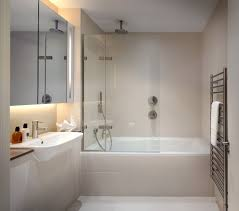 shower bath combo home design ideas tub shower combo in bathroom contemporary with built in bath bath panel