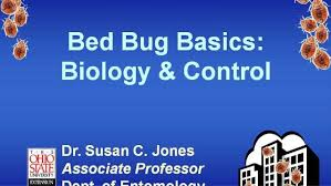Bed Bugs In Ohio Bed Bugs In The Workplace Cobbtf Summit 2017