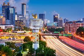 Crime Map Atlanta by Tips On Atlanta Warnings Or Dangers Stay Safe Smartertravel