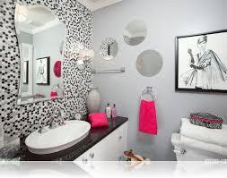 Animal Print Bathroom Ideas Safari Stripes Animal Print Bath Accessories Bathroom Decor
