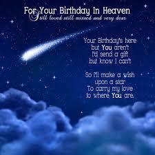 the 25 best happy birthday in heaven ideas on pinterest