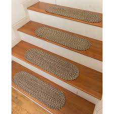 Abrasive Stair Nosing by Decor Using Captivating Stair Treads For Alluring Home Decoration
