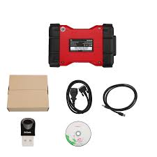 ford vcm 2 a v98 ford vcm 2 diagnostic and programming tool with wireless adapter