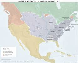 usa map louisiana purchase 4 maps that explain why america will flourish editorial