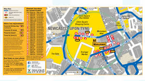 Tyne Metro Map by Nine Replacement Bus Services Running As Metro Problems Continue