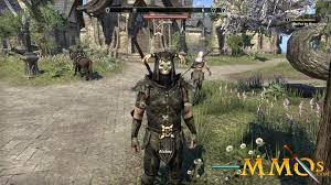 elder scrolls online light armor sets elder scrolls online game review mmos com