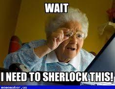 Grandma Internet Meme - awesome meme in http mememaker us technology grandma finds