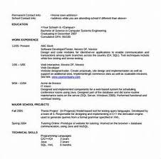 resume formatting software gallery of product manager resume whitneyport software exles