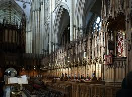 york minster church in england thousand wonders