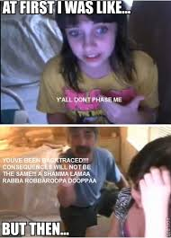 You Dun Goofed Meme - jessi slaughter s profile