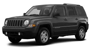 the jeep patriot jeep patriot in hodge dodge reviews specials and deals