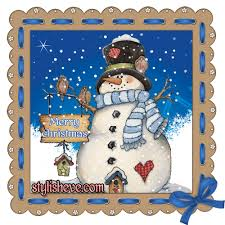 animated christmas greeting cards fashion glamour