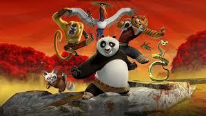 kung fu panda 3 biggest lesson moviepilot