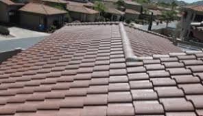 Tile Roof Repair Tile Roof Services By Allstate Roofing