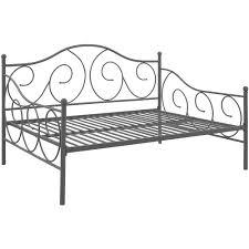 bedroom mesmerizing metal daybed with simple styling u2014 gasbarroni com