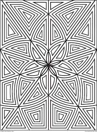 maze zen flowers zen and anti stress coloring pages for adults