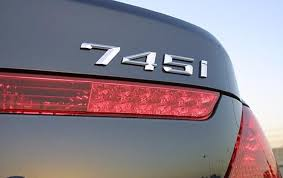2004 bmw 7 series information and photos zombiedrive