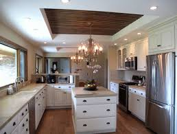 Kitchen Remodel New California Ranch Traditional