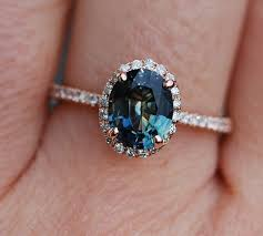 royal wedding ring best 25 blue sapphire rings ideas on sapphire rings