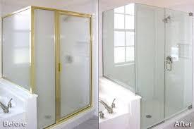 the shower door place custom frameless shower doors